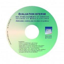 Évaluation interne des établissements et services sociaux et médico-sociaux : kit informatique
