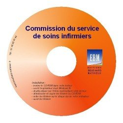 Commission du service de soins infirmiers
