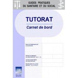 Tutorat : carnet de bord